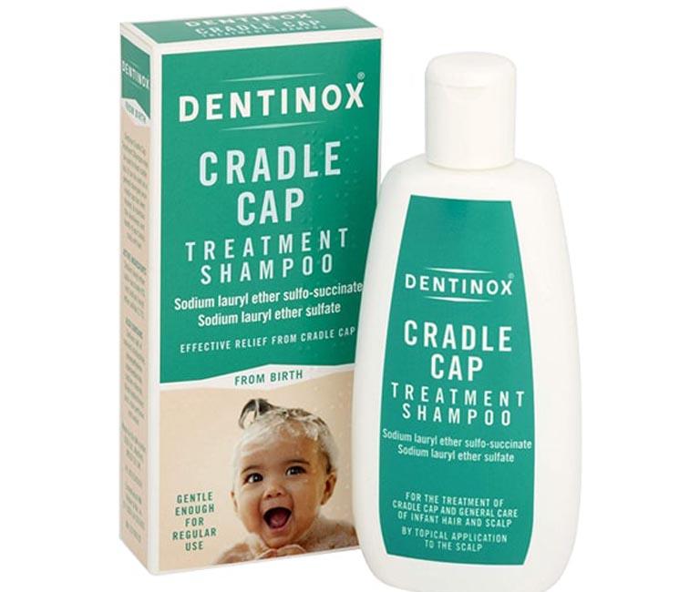 Dentinox có công dụng ngăn ngừa sự hình thành và phát triển của vi khuẩn