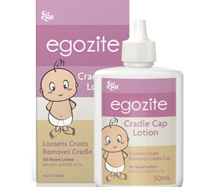 Egozite có xuất xứ từ nước Úc và được chiết xuất từ các thành phần tự nhiên