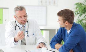 Đến bác sĩ thăm khám nếu bệnh diễn biến nặng