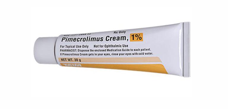 Thuốc Pimecrolimus