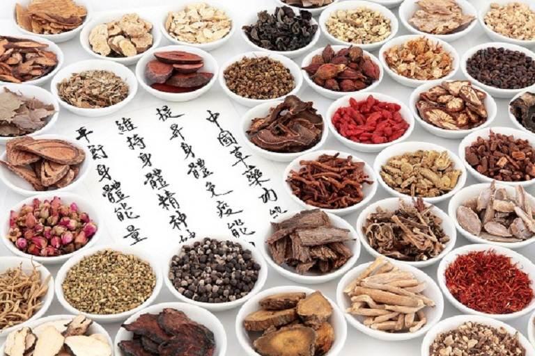 Thuốc Đông y sử dụng thảo dược tự nhiên đảm bảo an toàn
