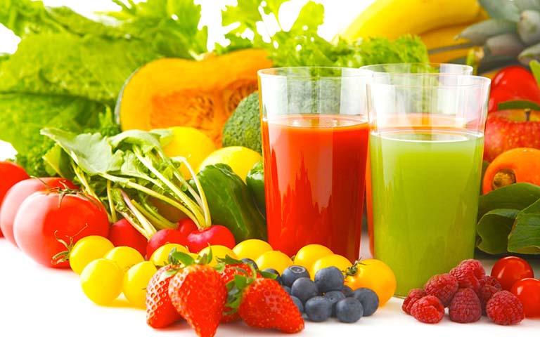 Xây dựng chế độ dinh dưỡng hợp lý để phòng bệnh xương khớp tốt hơn