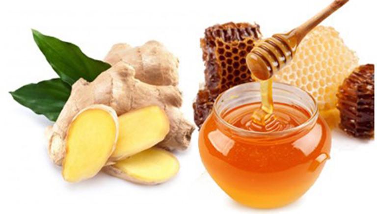 Cách chữa xuất tinh sớm bằng gừng tươi mật ong đơn giản