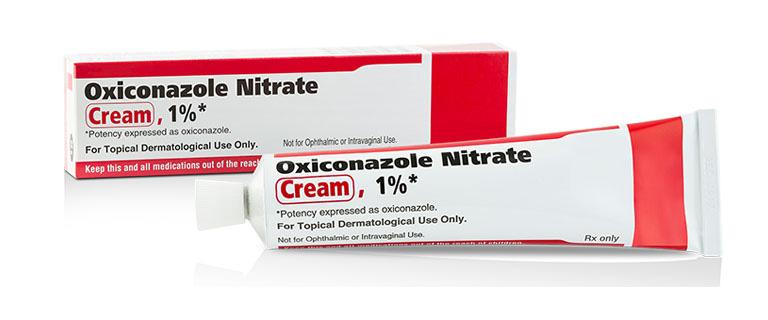 """""""Hắc lào bôi thuốc gì?"""" - Oxiconazole là một giải pháp hiệu quả"""