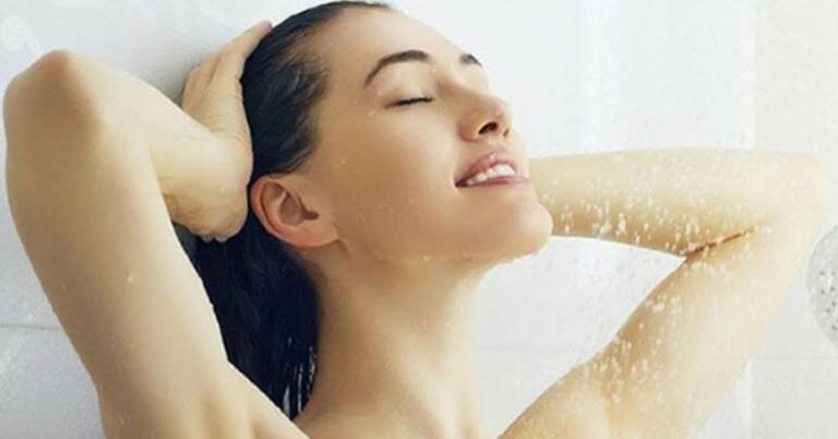 Hắc lào có nên tắm xà phòng không là dấu hỏi chấm của nhiều người bệnh