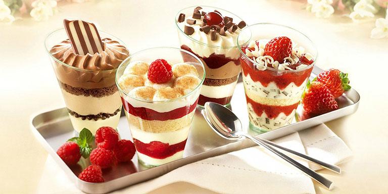 Người bệnh cần hạn chế ăn đồ ngọt, sản phẩm từ sữa