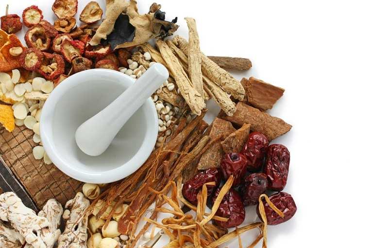 Kết hợp rễ cau với một số thuốc Đông y khác để chữa bệnh yếu sinh lý