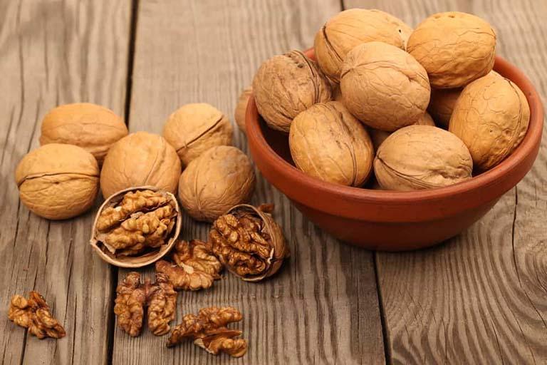 Các loại hạt tốt cho sức khỏe nam giới