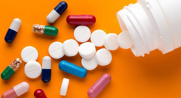 Rối loạn cương dương có thể là tác dụng phụ của một số nhóm thuốc đang dùng