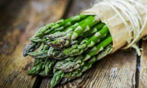 Nam giới nên bổ sung măng tây trong chế độ ăn hàng ngày