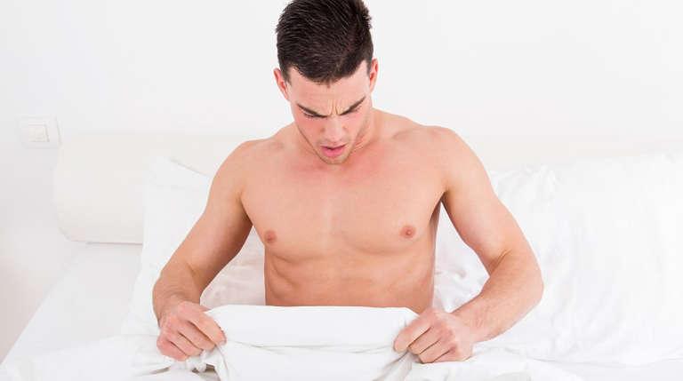 Liệt dương có chữa khỏi hay không là vấn đề đau đầu của nam giới