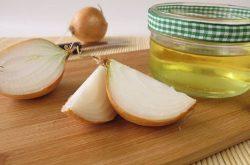 Cách dùng hành tây giảm viêm do nấm