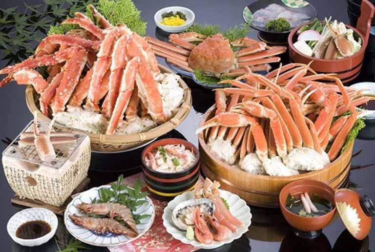 Thực phẩm giàu canxi rất tốt cho xương khớp