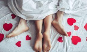 Thời gian quan hệ trung bình của nam giới là bao lâu?