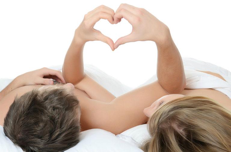 Quan hệ hệ quá lâu ảnh hưởng đến sức khỏe của cả hai