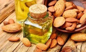 Hạnh nhân chứa nhiều khoáng chất và vitamin E