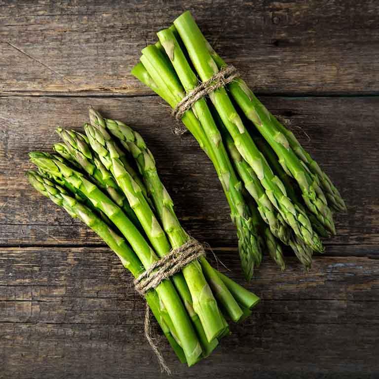 Măng tây cũng là một trong những thực phẩm chữa rối loạn sinh lý hiệu quả