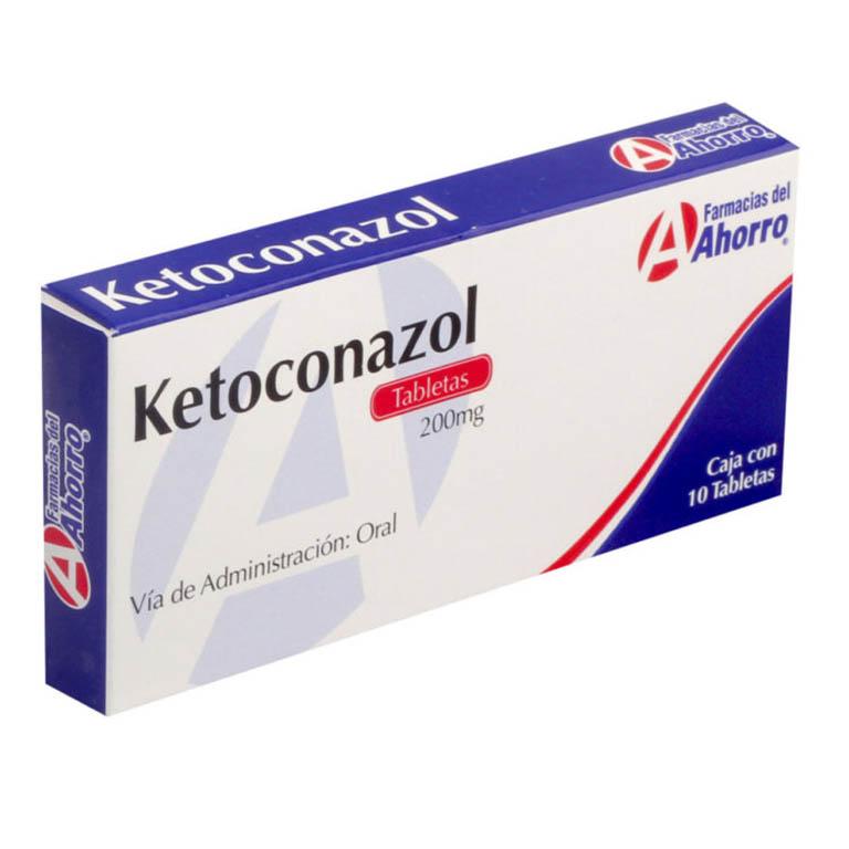 Thuốc Ketoconazole dạng viên uống đem đến hiệu quả cao hơn nhưng tiềm ẩn nguy cơ gây ra nhiều tác dụng phụ hơn