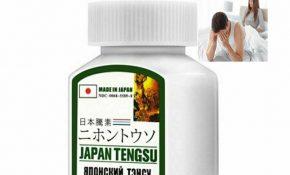 thuốc chống xuất tinh sớm của Nhật
