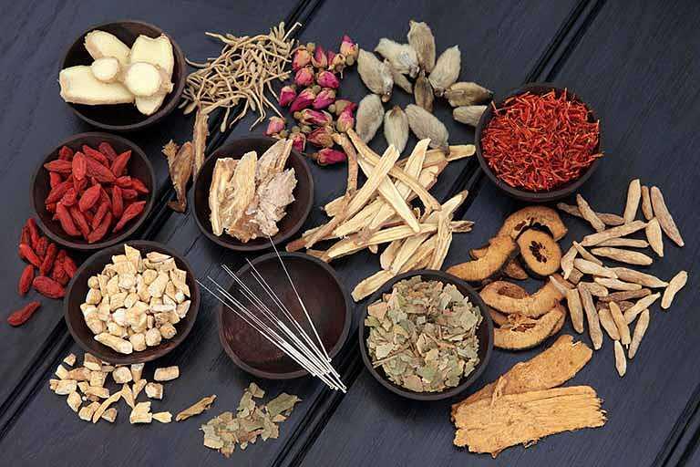 Thuốc Đông y có công dụng bổ khí thông huyết và điều trị bệnh tận gốc
