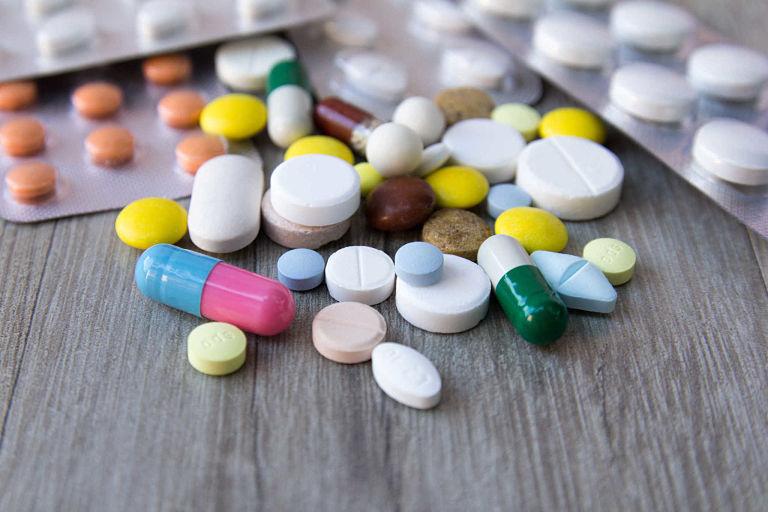 Điều trị bệnh liệt dương bằng thuốc Tây