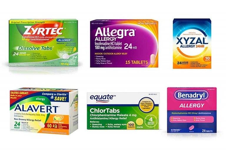 Người bệnh sử dụng thuốc cần có sự cho phép của bác sĩ