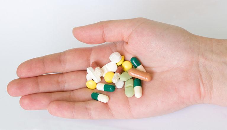 Thuốc Tây y có công dụng phục hồi chức năng thận và điều trị thận yếu hiệu quả