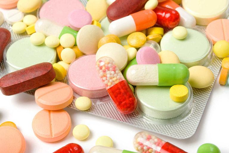 Bệnh nhân có thể sử dụng thuốc Tây y để điều trị bệnh thận yếu
