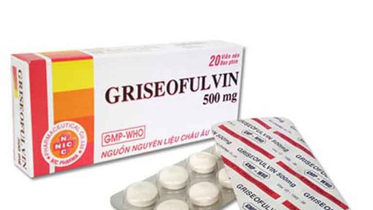 Người bệnh sử dụng thuốc cần tuân theo chỉ định của bác sĩ