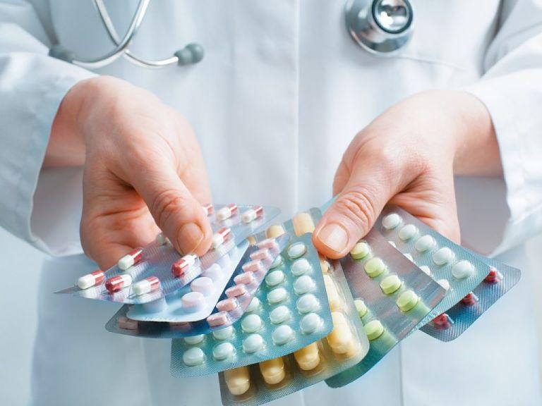Sử dụng thuốc Tây y là một cách hiệu quả điều trị bệnh