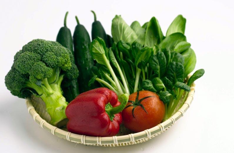 Nếu bạn thắc mắc vảy nến nên ăn gì thì đừng bỏ qua các loại rau xanh