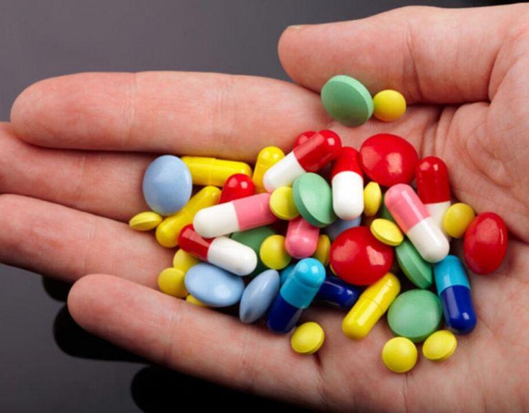 Thuốc kháng histamin được sử dụng trong điều trị bệnh viêm da cơ địa sau sinh