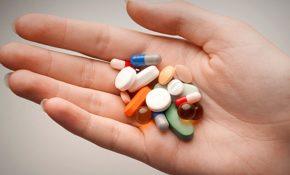 Sử dụng thuốc Tây giúp điều trị nhanh triệu chứng của bệnh