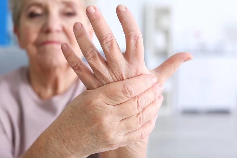 Bệnh có thể gây viêm khớp vảy nến nếu không được điều trị sớm