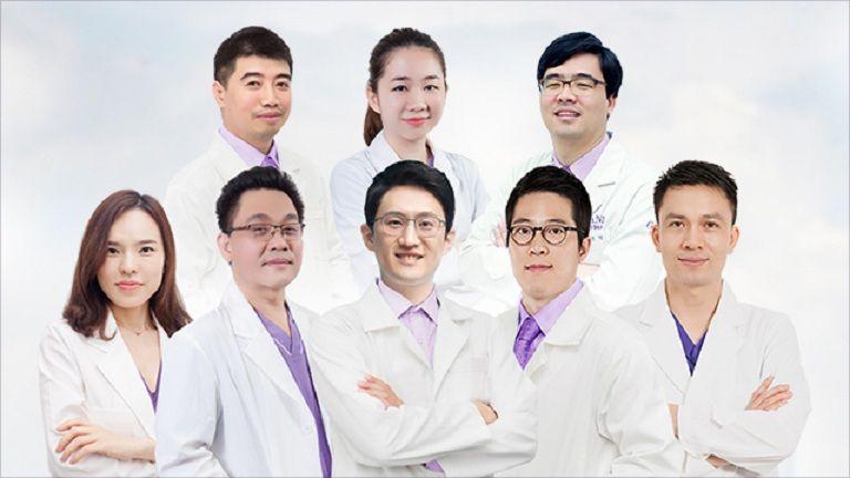 Người bệnh yếu sinh lý nên chọn địa chỉ khám có nhiều bác sĩ giỏi, giàu chuyên môn