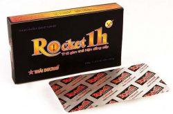Yếu sinh lý có nên dùng Rocket 1h thường xuyên không?