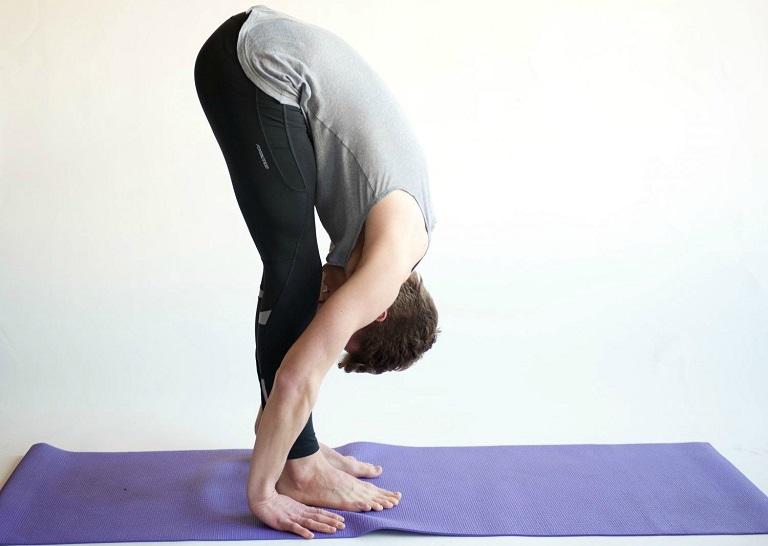 Yoga rất tốt cho nam giới bị liệt dương