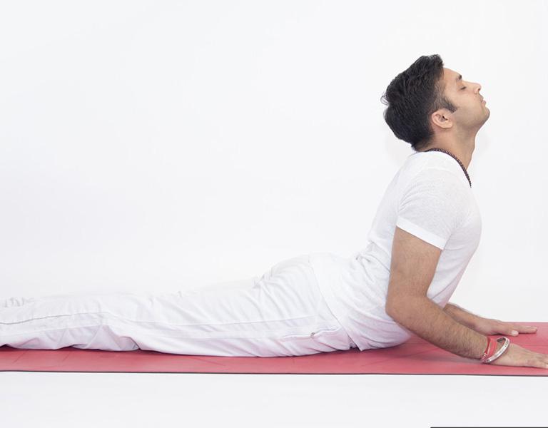 Bài tập chống đẩy giúp xương khớp linh hoạt trở lại
