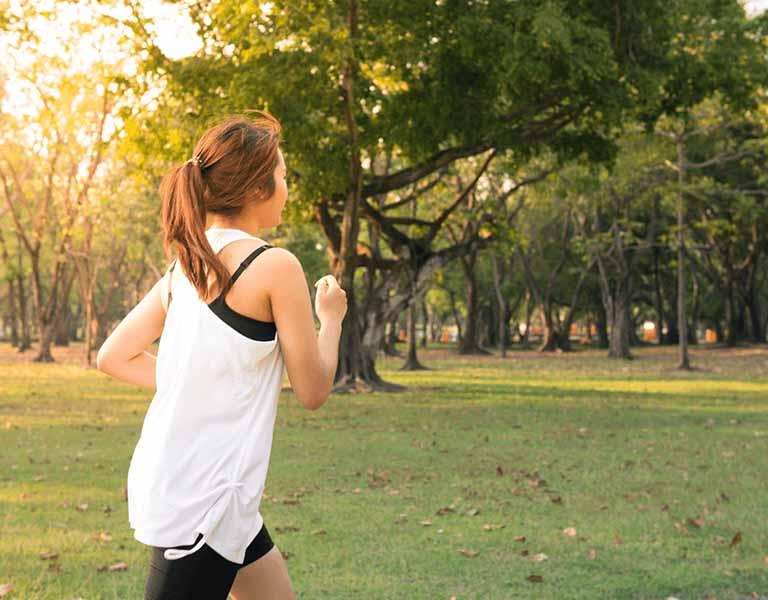 Bài tập điều trị thoát vị đĩa đệm cột sống thắt lưng