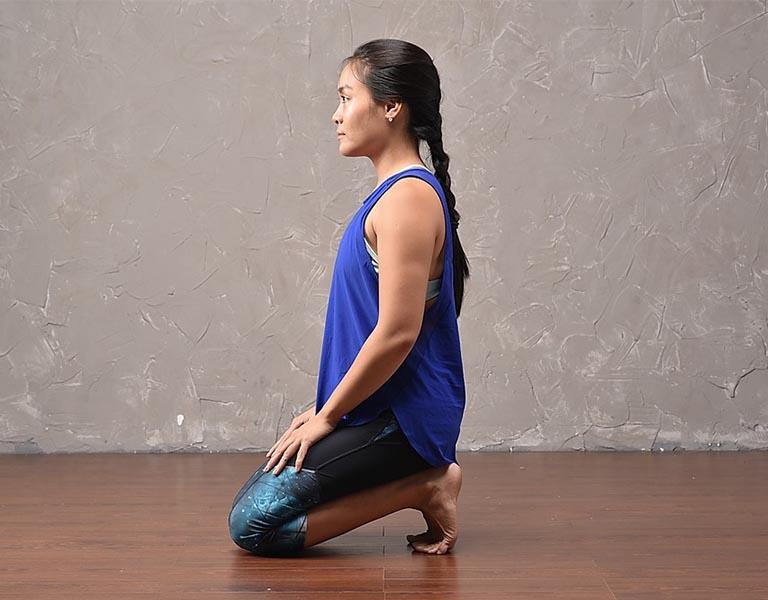 Bài tập thể dục chữa bệnh thoát vị đĩa đệm cột sống thắt lưng