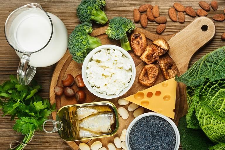Dinh dưỡng cũng là yếu tố quan trọng trong điều trị chứng thận hư