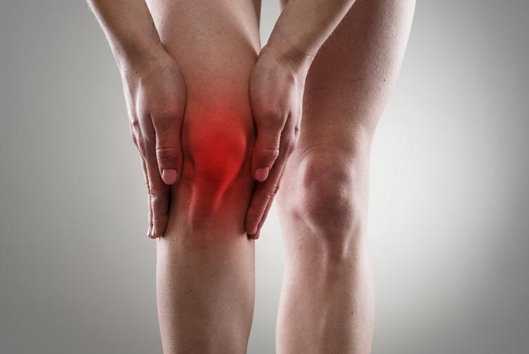 Bệnh thoái hóa khớp gối ở người già - bệnh lý xương khớp liên quan đến sự lão hóa theo thời gian