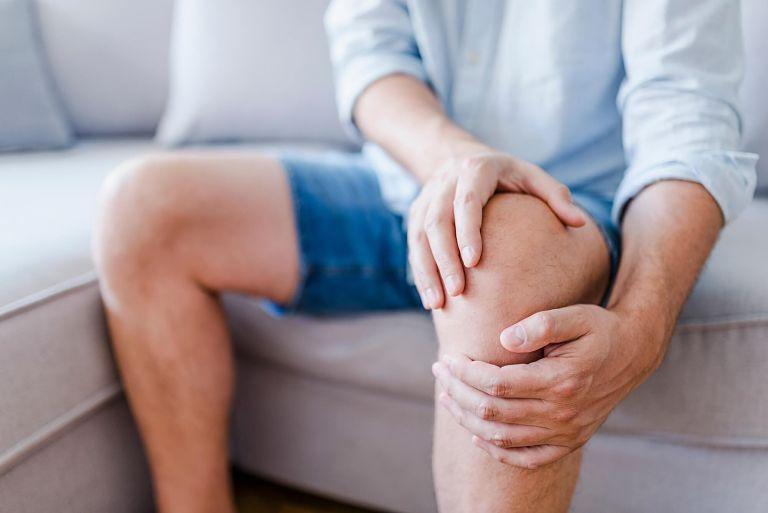 Thực phẩm chức năng thường dùng cho người bị đau khớp và chức năng khớp gối suy giảm