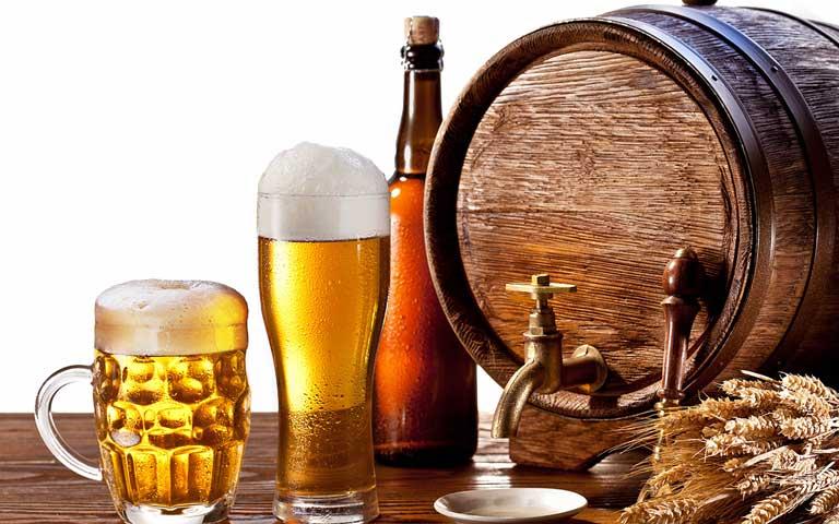 Người bệnh nên hạn chế đô uống có cồn