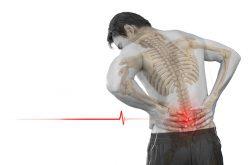Thoát vị đĩa đệm là bệnh lý xương khớp tương đối nguy hiểm