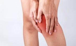 Khớp gối thiếu chất nhờn gây ra tình trạng đau nhức và khó khăn khi di chuyển