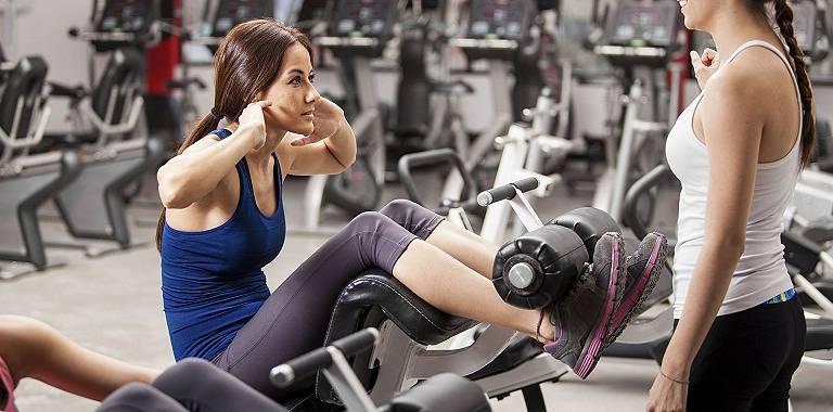 Bạn có thể áp dụng nhiều bài tập gym hỗ trợ điều trị bệnh khác nhau