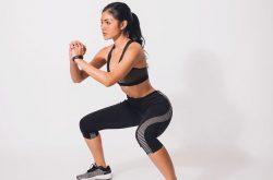 Tập gym đúng cách là phương pháp hỗ trợ điều trị thoái hóa khớp gối hiệu quả