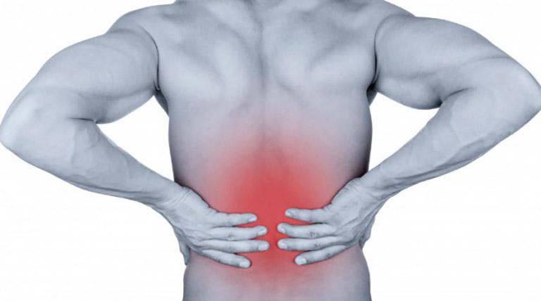 Điều trị sớm thoát vị đĩa đệm giúp ngăn ngừa nhiều biến chứng nguy hiểm