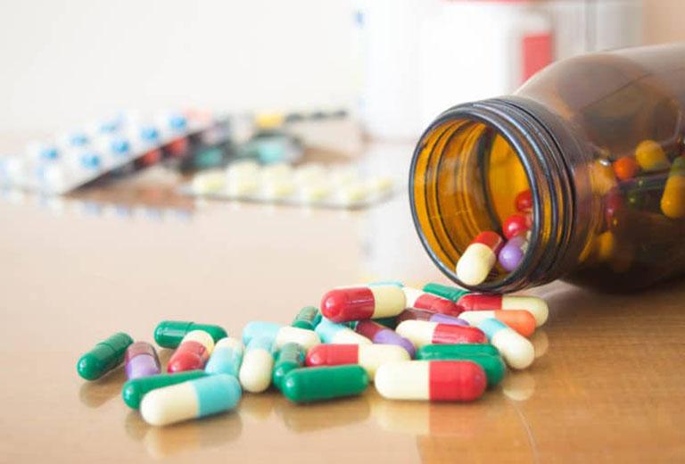 Điều trị thoát vị đĩa đệm bằng phương pháp nội khoa